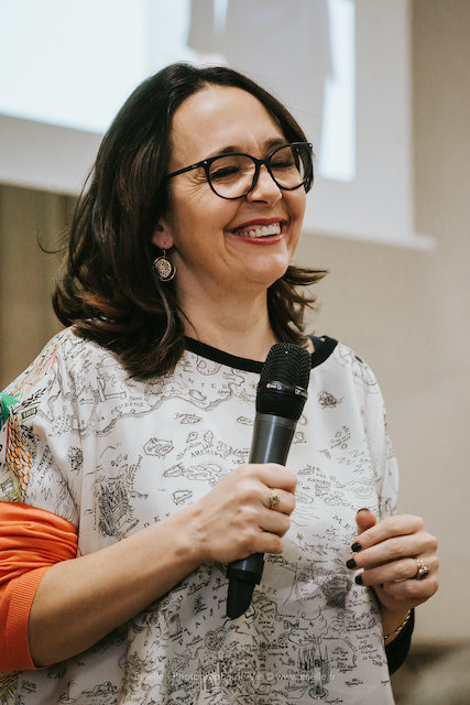 Muriel Saldalamacchia