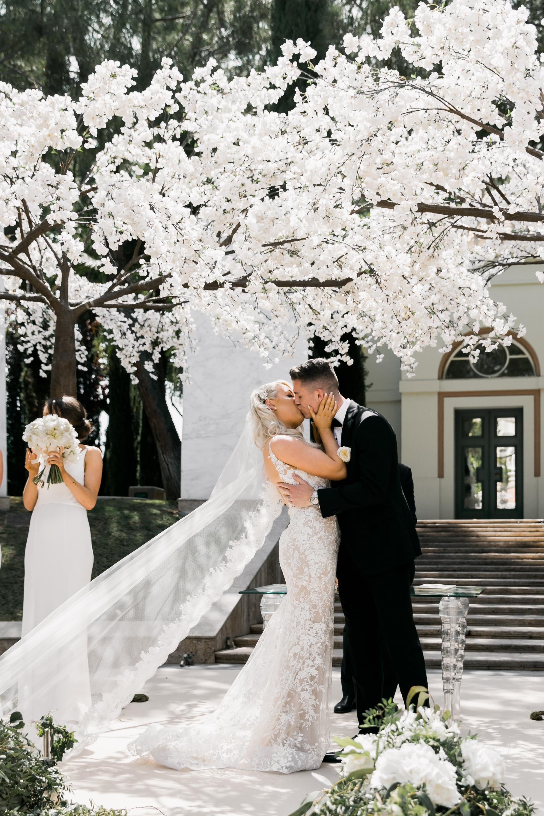 Ce qui m'a poussé à devenir destination wedding-planner