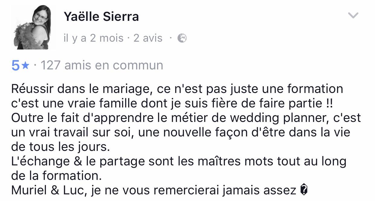 Yaëlle Sierra - Agence Yaëlle Yalui