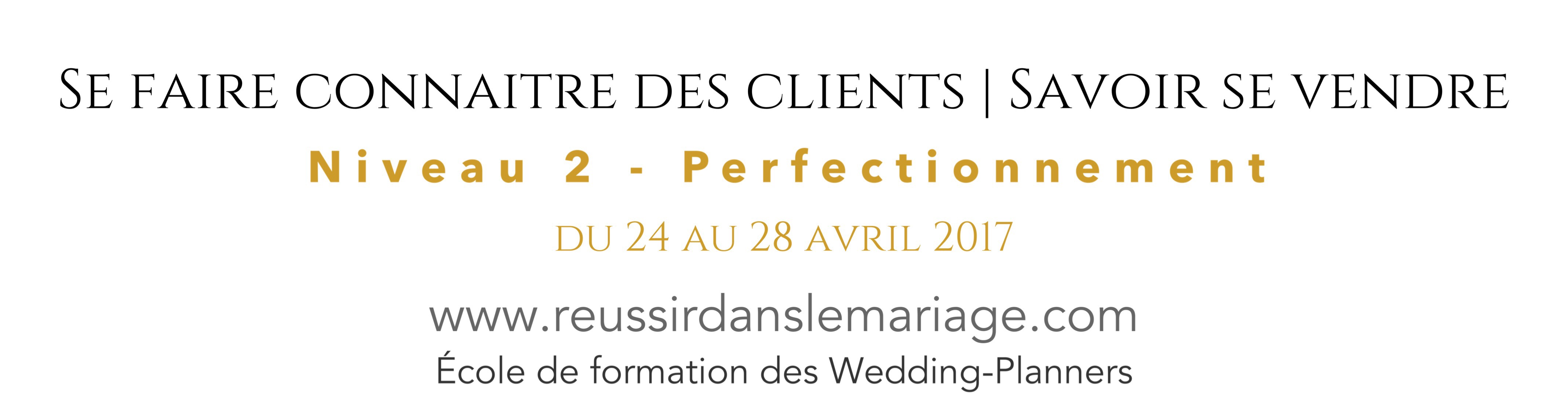 formation communication marketing wedding planner - Organisatrice De Mariage Formation