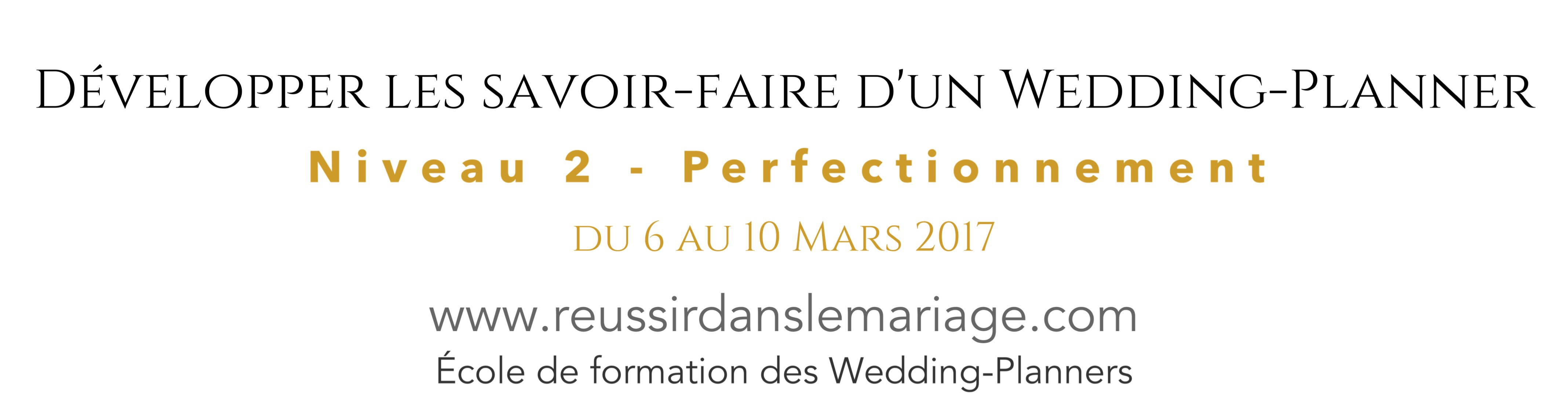savoir faire wedding planner