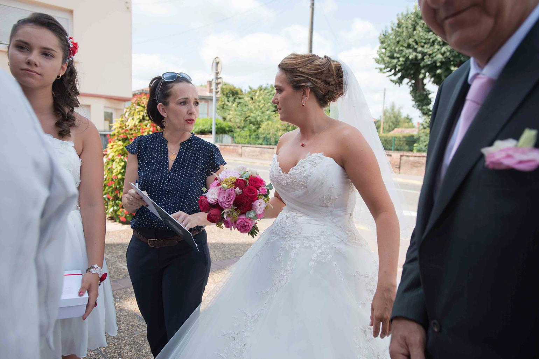 wedding planner en france