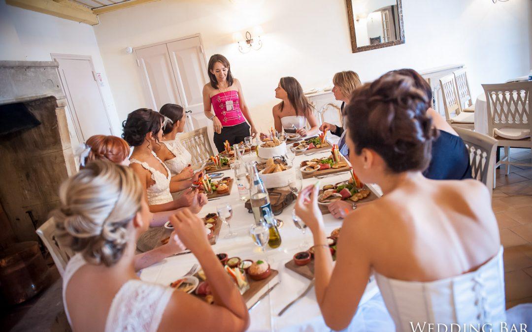 Comment traiter les objections sur un salon du mariage